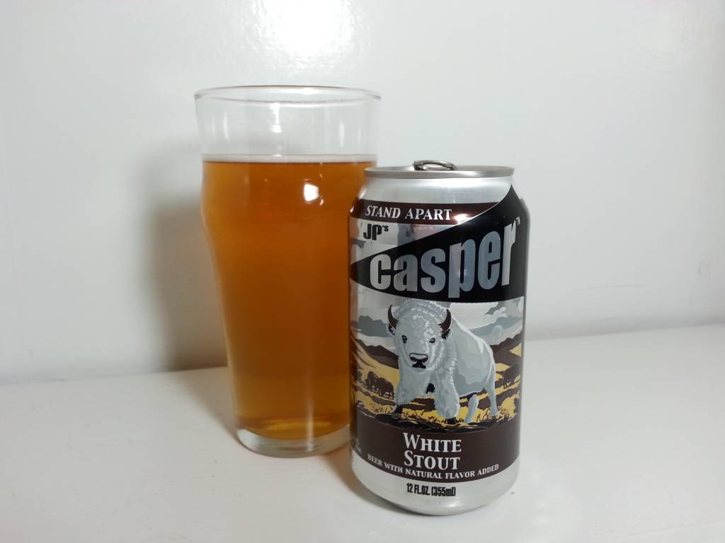 Casper White Stout
