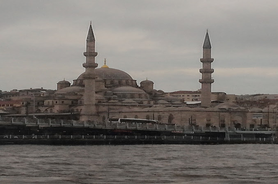 The Ultimate Guide to Istanbul: the City Formerly Known as Constantinople