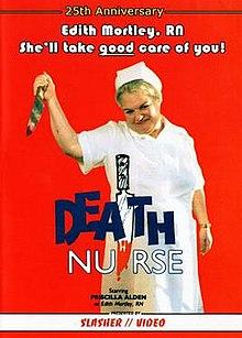 Death Nurse (1987)