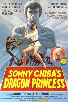 Dragon Princess (1976)
