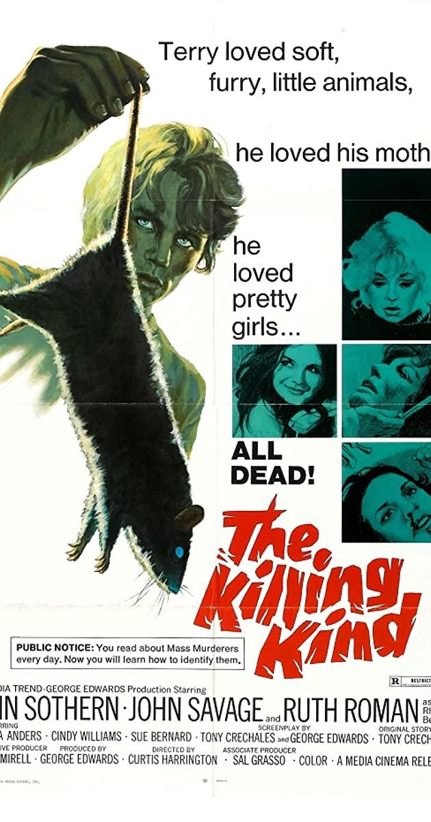 The Killing Kind (1973)